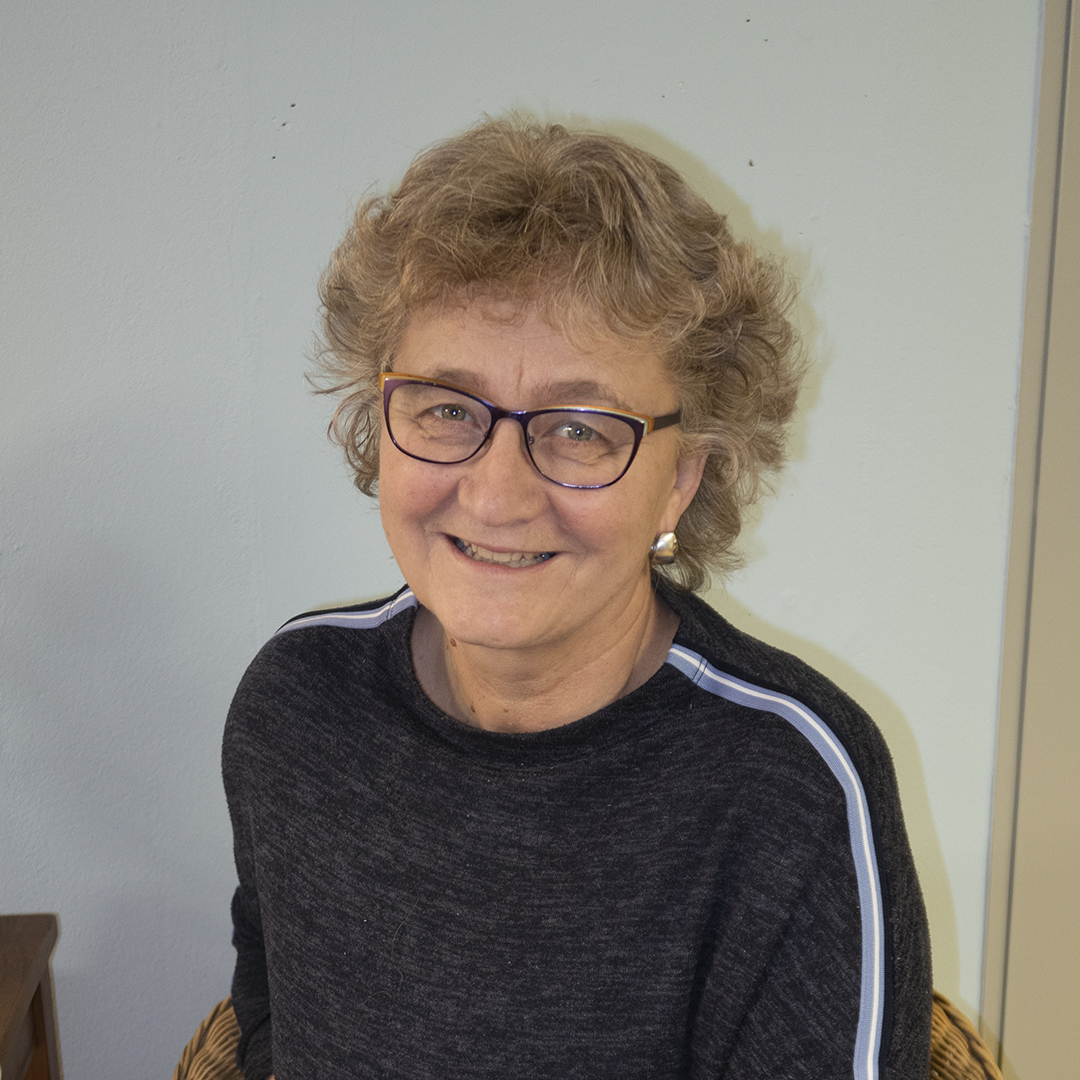 Elisabeth Vink