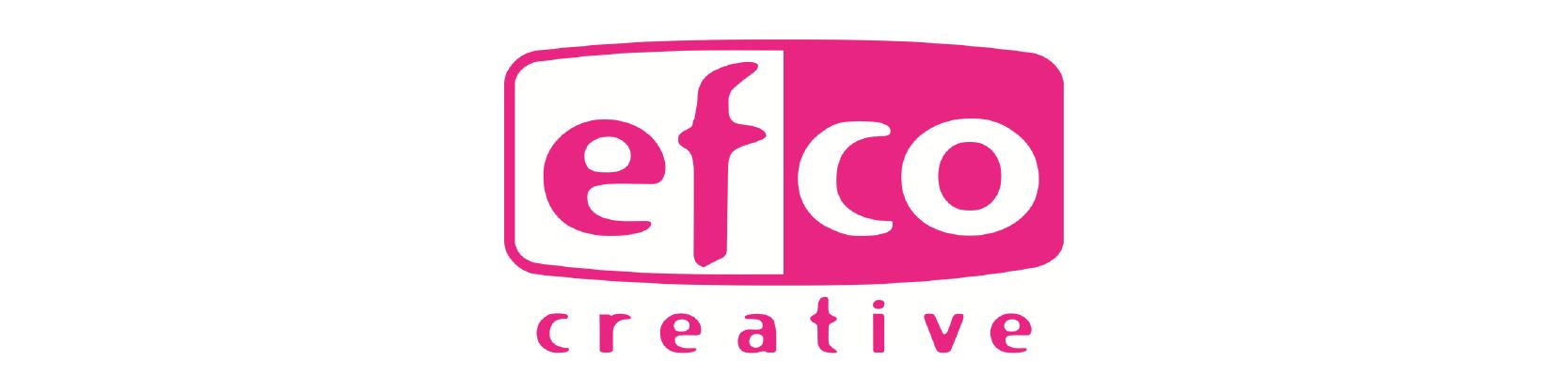 efco Logo - Lieferant unseres Bastelladen in Lohne