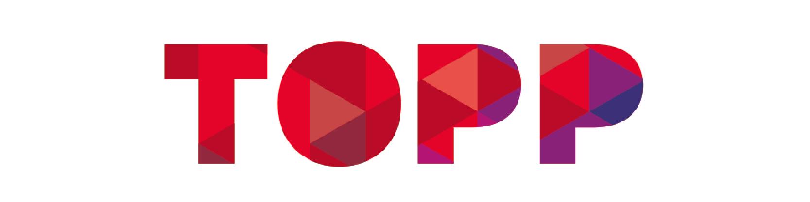 topp Logo - Lieferant unseres Bastelladen in Lohne