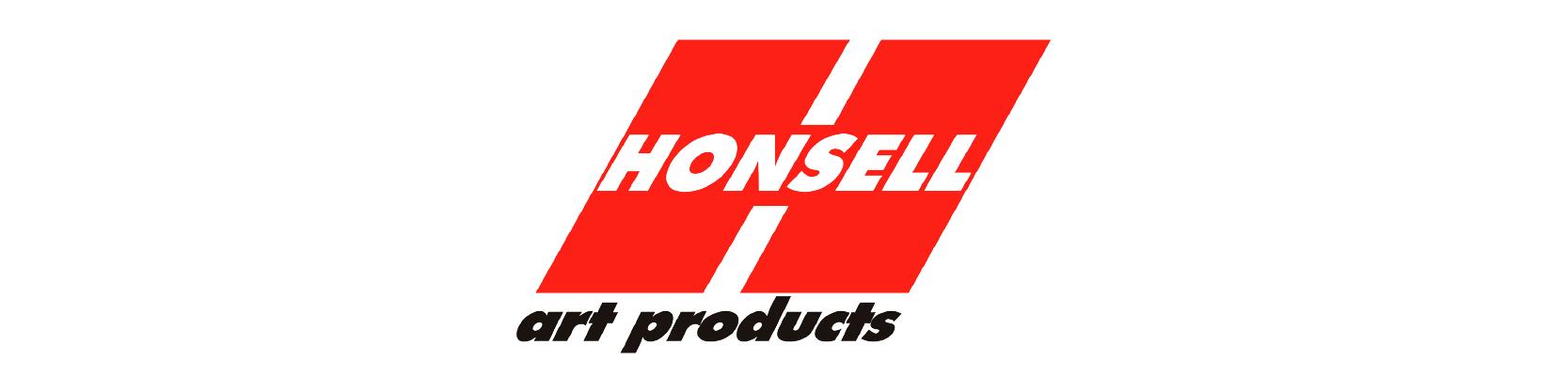 honsell Logo - Lieferant unseres Bastelladen in Lohne