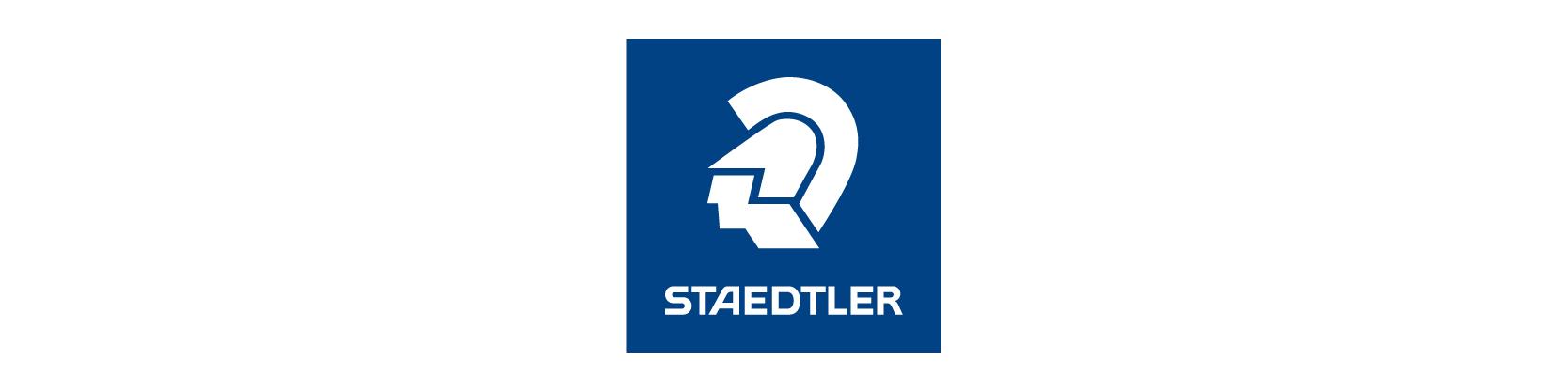 staedtler Logo - Lieferant unseres Bastelladen in Lohne