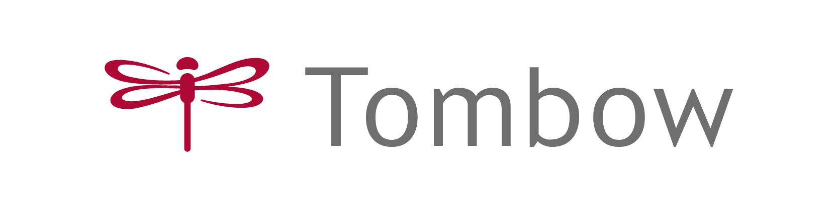 tombow Logo - Lieferant unseres Bastelladen in Lohne
